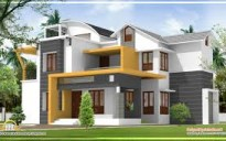 1500 Sqft villa for sale at vellangaloor – irinjalakuda