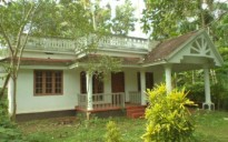20 Cents & 3 Bed Room House In Irinjalakuda – Thrissur