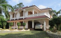 4200 Sqft 5 BHK Luxury House for sale at Changanassery , Kottayam