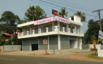2200Sq.ft commercial rooms/building for sale, irinjalakuda