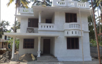 1700 Sqft of House for Sale at Thrissur
