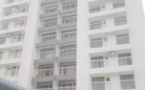 Brand New 3BHK Flat in Anjery