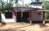 House with 15.25 Cent for Sale Irinjalakuda