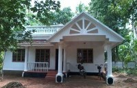 3 Bed Room House for Sale at Edakulam-Irinjalakuda
