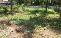 7.15 cents of land for sale at Udaya Nagar Poonkunnam, Thrissur