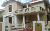 1716 Sq.Feet 4 BHK Villa for Sale at Viyyur,Thrissur.