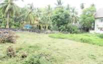 20 Cent Residential Plot for sale at Thrissur Town