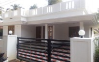 House for sale in Kottekkad, Thrissur Just 34 Lakhs