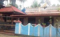 House for sale in Chalakudy near St. James Hospital