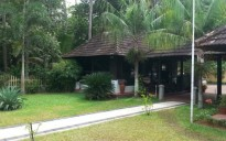 Resort for sale in Ernakulam