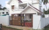 Newly Constructed Villa for Sale Kollam IMMEDIATE SALE