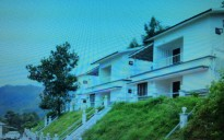 Resort For Sale in Kanthalloor