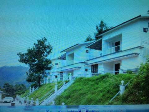 Resort For Sale in Kanthalloor