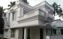 House for sale at Aluva -Kuttamassery