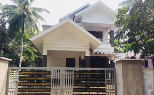 New House for Sale Guruvayoor