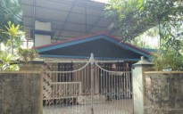 9.5 Land with 1000 sq.ft House for sale Guruvayoor East Nada