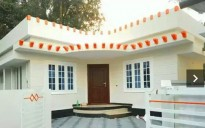 House for sale at Aluva Varapuzha
