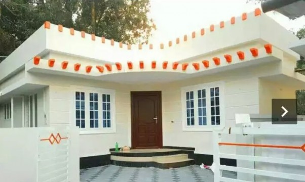 3 cent 900 sqft 3 bhk house at at aluva varapuzha