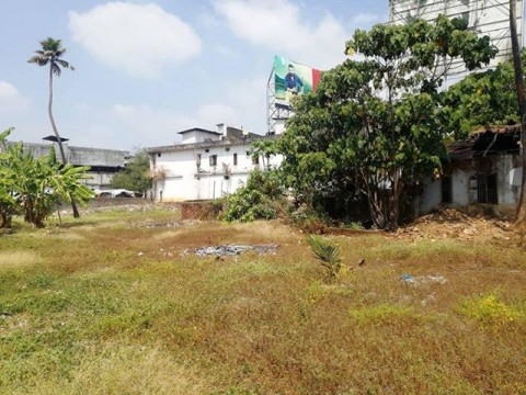 45 cents Commercial and Residential plot for sale in Perumbavoor